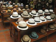 Panama Hat Museum