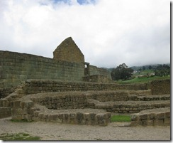 Ingaprica Ruins