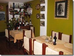 La Bella Italia Restaurant