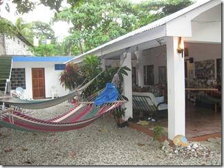 Samara Beach, Casa Brian