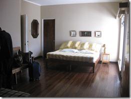 Casa del Parque Hostel