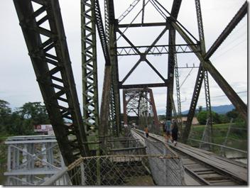 Bridge to Panama