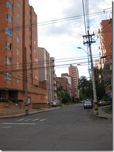 Laureles neighborhood