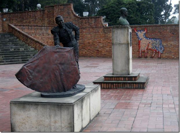Plaza de Toro
