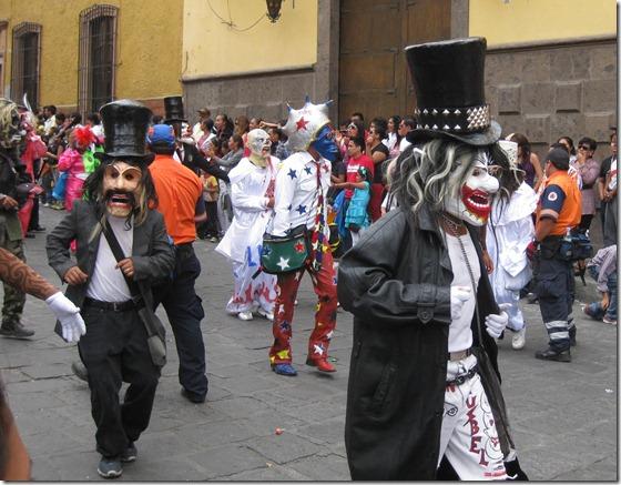 Fiesta de los Locos