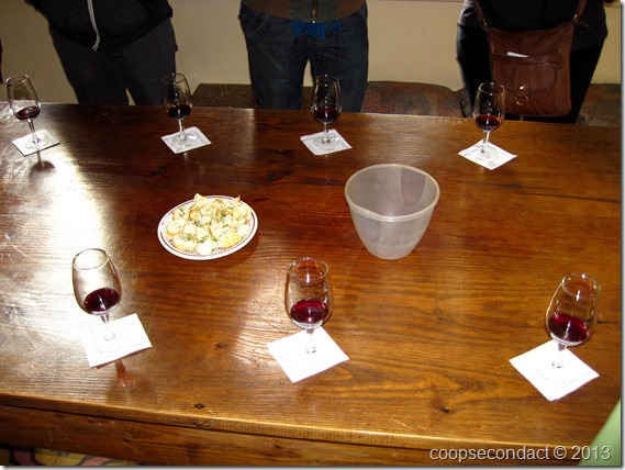 Cavas de Don Arturo wine tour