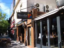 Restaurants & Bars near the apartment