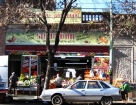 Nice produce store