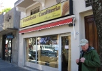 Nice bakery shop