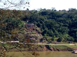 Paraguay's marker