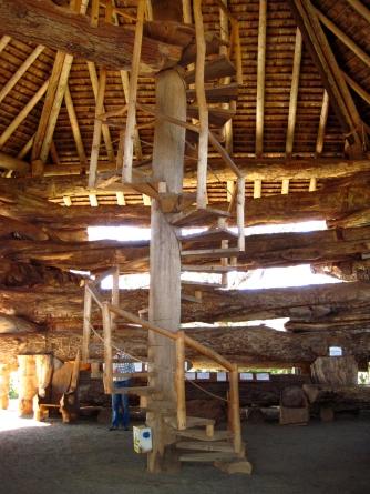La Aripuca-inside