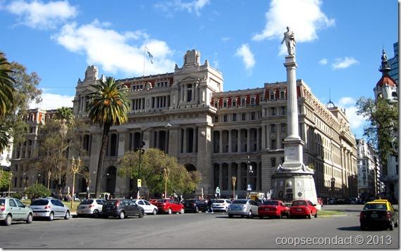 Palacio de Justica