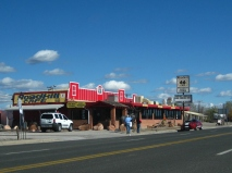 Road Kill 66 Cafe