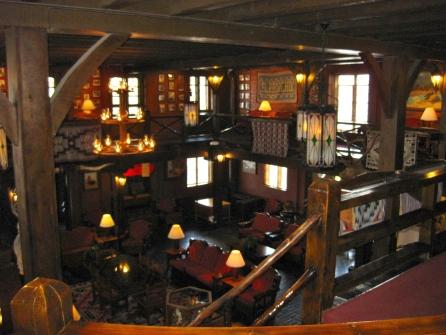 Hotel El Rancho
