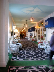 The Greenbrier