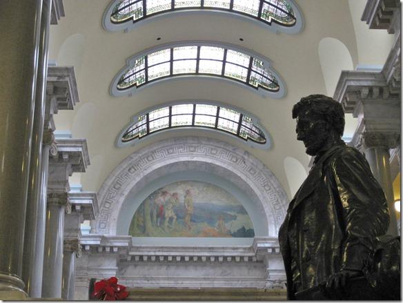 Frankfort - Capitol Rotunda