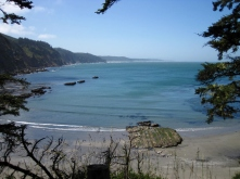 Cape Arago - Coos Bay, OR