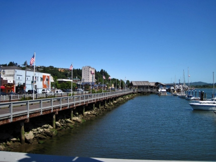 Coos Bay, OR