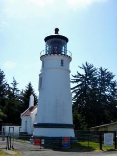 Umpqua Lighthouse
