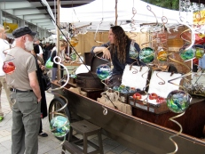 Portland Saturday Market