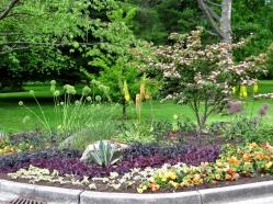 Stanley Park-gardens