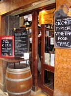 Cicchetti Bar