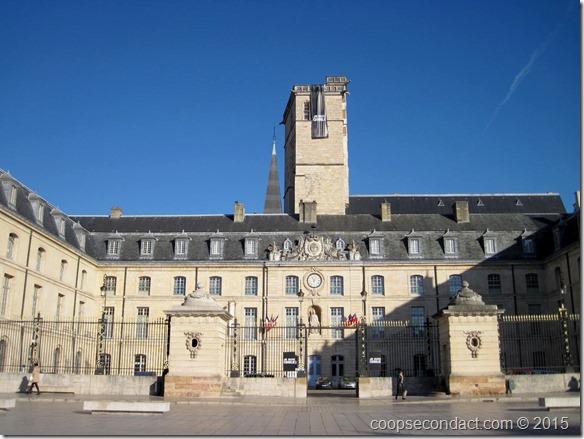 Palais de Ducs