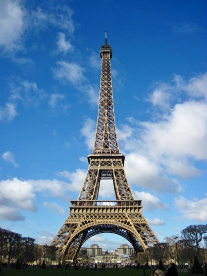 Eiffel Tower