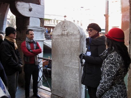 Free Walking Tour in Venice, Italy