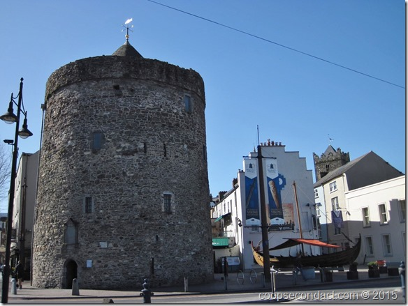 Reginald's Tower