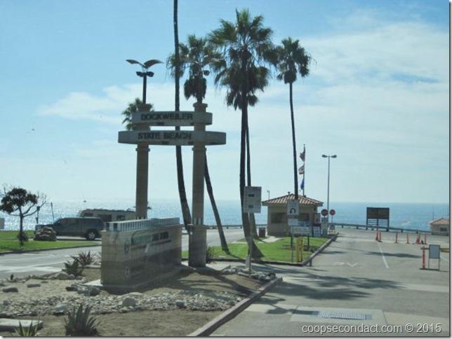 Dockweiler State Beach