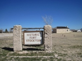 Historic Fort Stockton