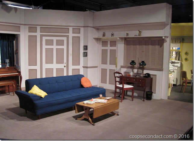 """I Love Lucy"" Set"