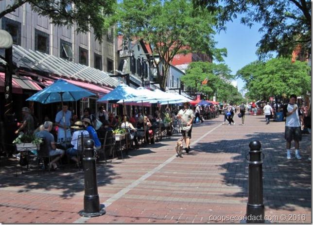 Church Street - Burlington