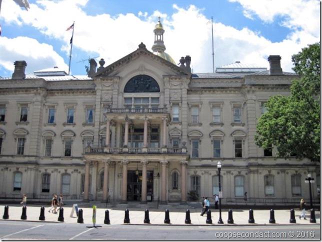 NJ Capitol