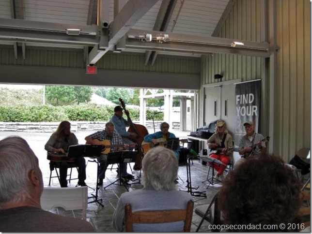 Blue Ridge Music Center