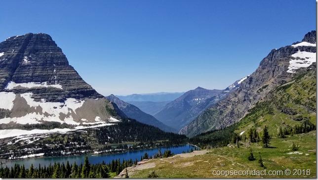 Glacier National Park - Hidden Lake