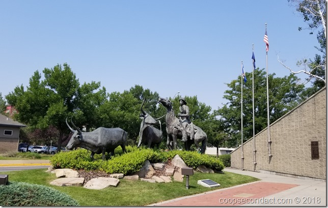 Billings Visitor Center