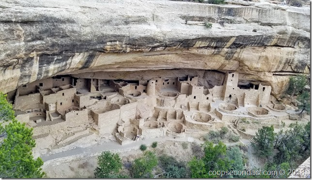 Mesa Verde - Cliff Palace