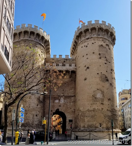 Torres de Quart
