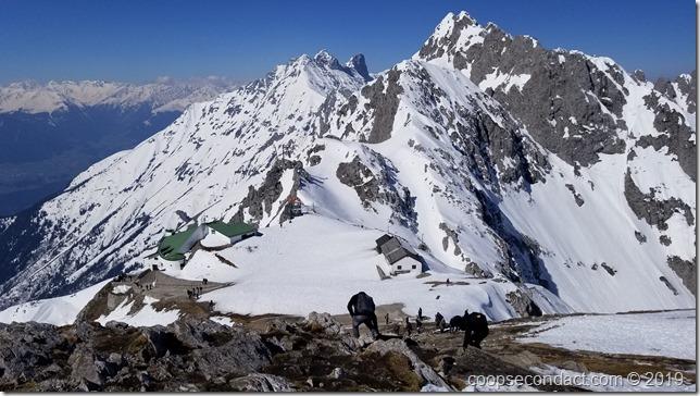Hafelekar Peak