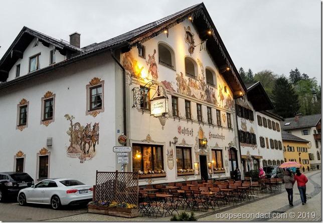 Garmish-Partenkirchen