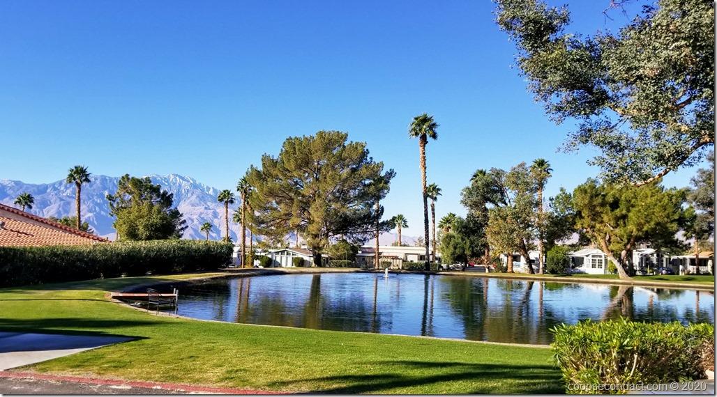 Caliente Springs